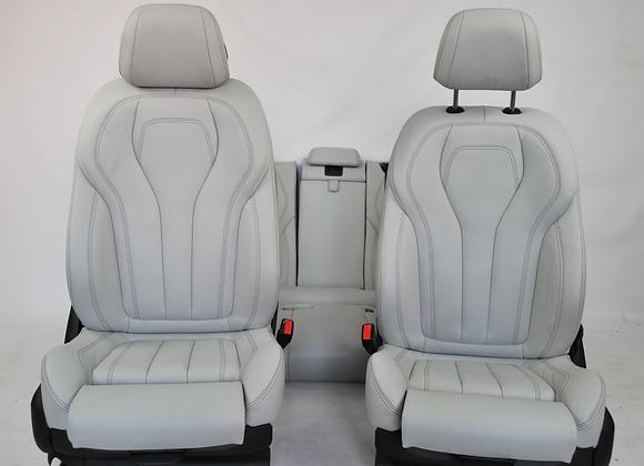 Intérieur complet BMW X6 F15