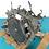 Thumbnail: Boite Automatique HONDA LEGEND IV 3.7 VTEC V6 4WD (KB2)