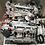 Moteur complet Mercedes-Benz Classe E 3.0 CDI (Type W 211)