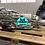 Boîte de vitesses automatique Audi RS5 ( 5F ) RZN