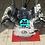 Bloc moteur Audi A6 C6 2.4 V6 BDW