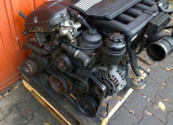 Moteur complet BMW E39 E46 2.8 M52B28 2 vanos