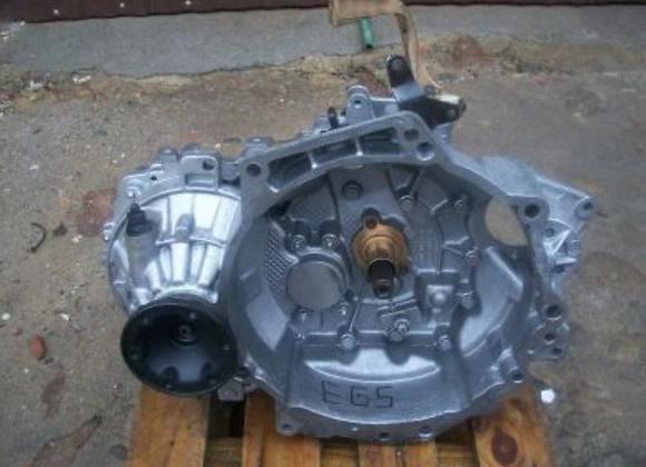 Boite de vitesses VW,SEAT,AUDI,SKODA 1.9 TDI EGS