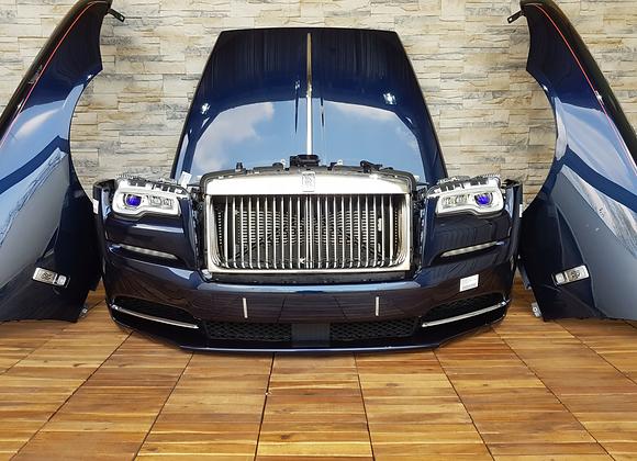 Face avant complète Rolls Royce Dawn RR6 Coupe / Cabrio