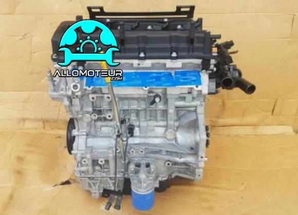Bloc moteur Hyundai IX35 2.0 G4KD