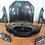 Thumbnail: Face avant complète Jaguar XF 2.0D Phase 2 2015