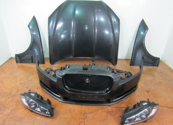 Face avant complète Jaguar XF 2.0D Phase 2 2015