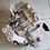 Thumbnail: Boite de vitesses Volkswagen Sharan 1.4 Tsi LXM