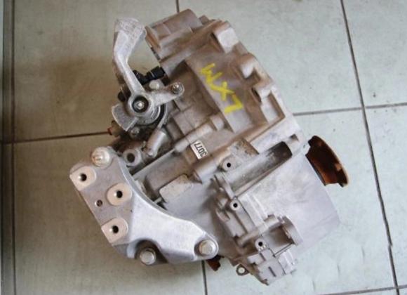 Boite de vitesses Volkswagen Sharan 1.4 Tsi LXM