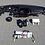 Tableau de bord complet Fiat 124 Abarth