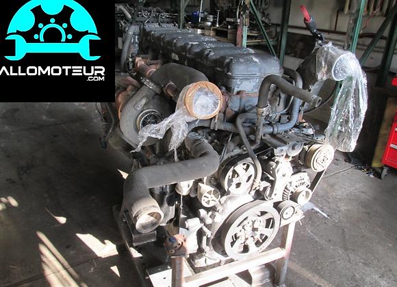 Bloc moteur SCANIA R 420 DC1215 HPI EURO 5