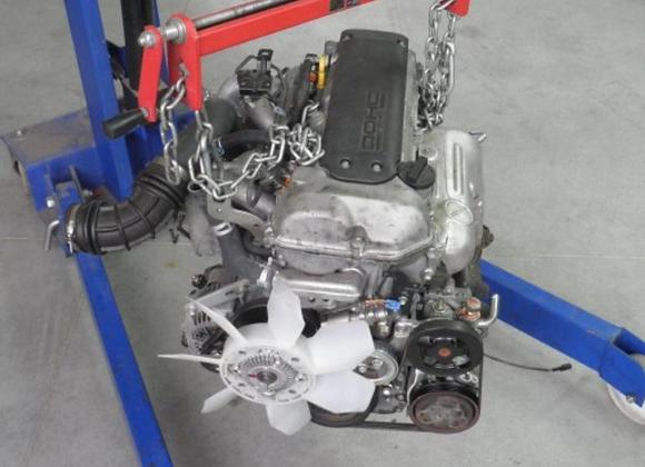 Moteur complet Suzuki Jimny III 1.3 i 80 cv