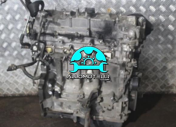Bloc moteur nu Toyota Avensis T25 2.2 D-CAT TMIPFHV 2AD-FHV
