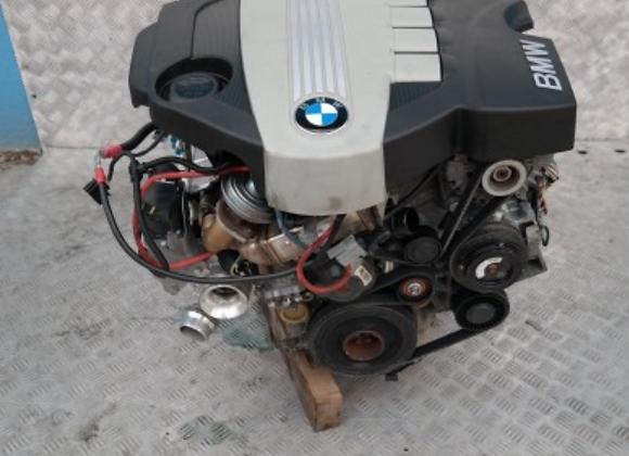 Moteur complet BMW Serie 3 (E90) 320d 2.0 d 177 cv BVA N47D20A