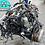 Moteur complet Toyota Land Cruiser 120 D4D 3.0D 1KD