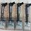 Thumbnail: Lot de 4 injecteurs Opel Vivaro Trafic 2.0 0445115007