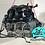 Moteur complet PORSCHE 911 991 CARRERA GTS 3.8 400 cv MA103
