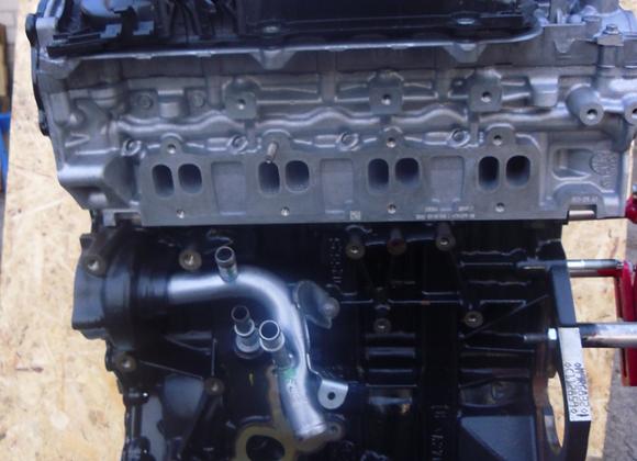 Bloc moteur Renault Koleos  2.0 dci 150cv M9R