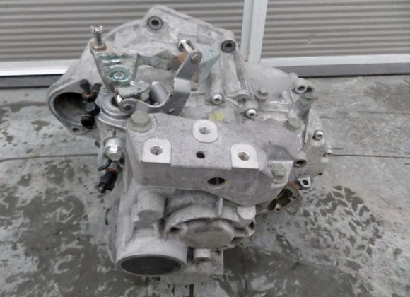 Boite manuelle 6 vitesses Seat Toledo III / Altea 2.0 TDI HDU