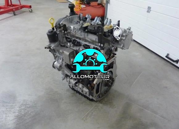 Bloc moteur Volkswagen Sharan II 2.0 TSI 200 cv DED
