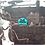Thumbnail: Bloc moteur AUDI A3 2.0 TDi 16V 140 cv BKD