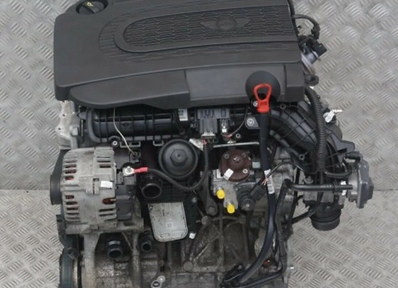 Moteur Mini 1.6 D N47C16A