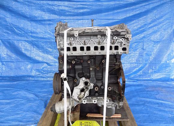 Bloc moteur nu Nissan Navara 2.3 dci