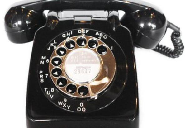 Numéro de téléphone allomoteur