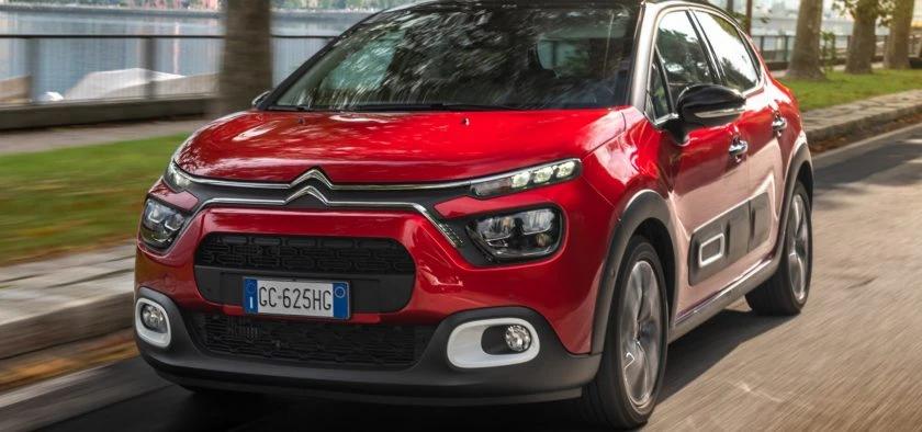 Citroën C3 2020 : notre essai et notre avis sur la citadine française