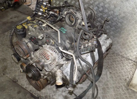 Bloc moteur Jeep Grand Cherokee 4.7 V8