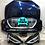 Face avant complète Audi e-tron Quattro