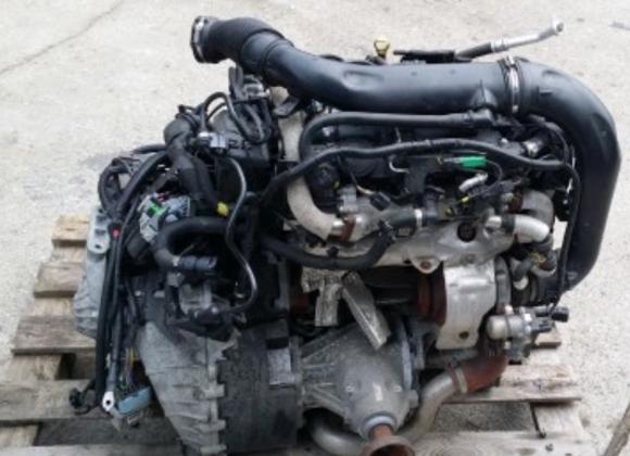 Bloc moteur AUDI A6 Quattro 3.0 TDi V6 Tiptronic 224cv BMK
