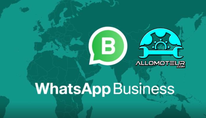 Allomoteur joignable sur WhatsApp