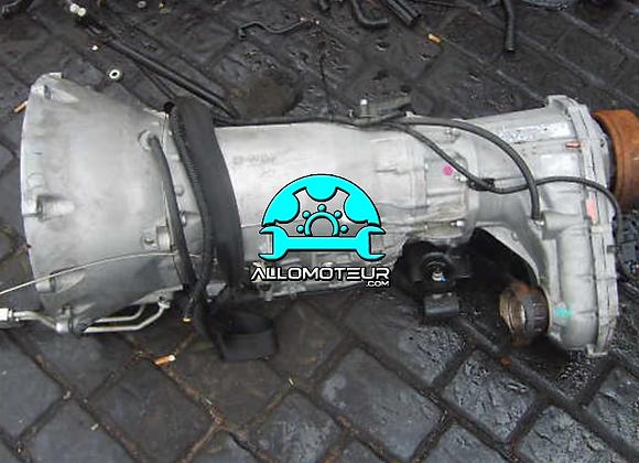 Boite de vitesse auto DODGE NITRO 2.8 CRD