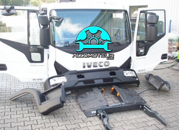 Cabine IVECO EUROCARGO 75E 210