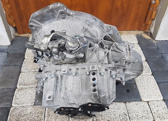 Boite de vitesses manuelle 6 Fiat Ducato 3.0 JTD M40