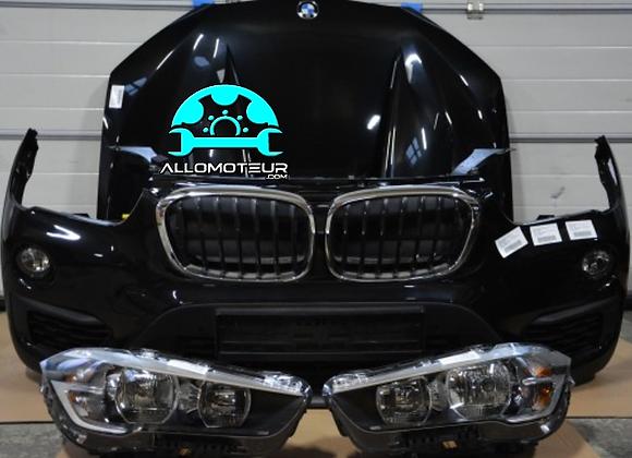 Face avant complète BMW X1 ( Type F48 )