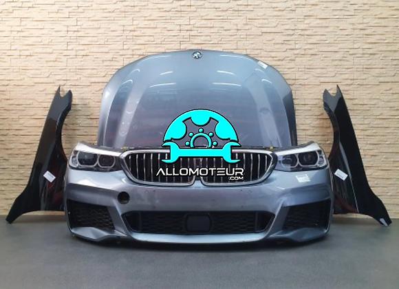 Face avant complète BMW Série 6 GT (G32)