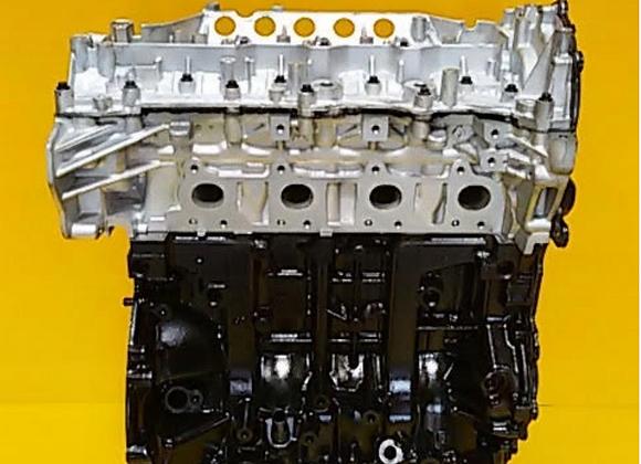Bloc moteur Renault Trafic 2.0 dCi 115 cv M9R672