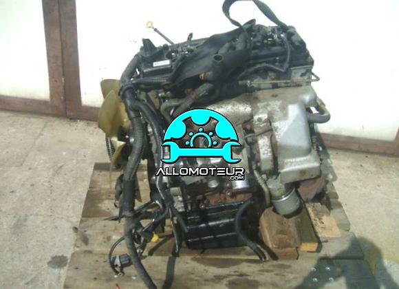 Moteur complet Renault Mascott 3.0 dXi 115 cv ZD3A600
