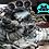 Moteur complet avec boite de vitesses Nissan 350Z V6 3.5 313 VQ35HR