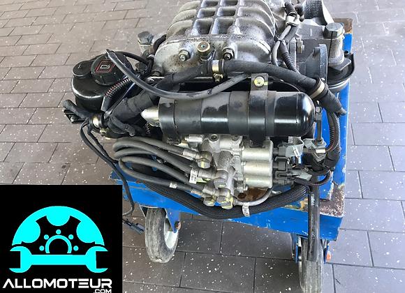 Boite de vitesses automatique FERRARI 599 GTB 6.0 V12