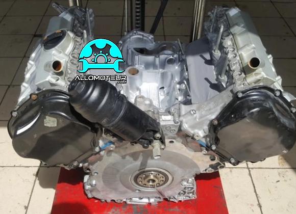 Bloc moteur Audi 3.0 TFSI CAK CAKA