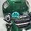 Face avant complète Mini Clubman (F54) JCW
