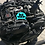 Thumbnail: Moteur complet JAGUAR XF 2.7 D V6 Berline 207 cv