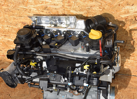 Moteur complet Fiat 500 Abarth 1.4 Turbo