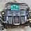 Moteur complet  Subaru Impreza 2,5 T EJ255LE TY755VG