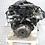 Bloc moteur HONDA CIVIC VIII 1.8 i-VTEC 140 cv R18A2