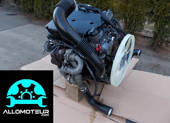Moteur complet Mercedes Sprinter 2.2 515 CDI 150 CV