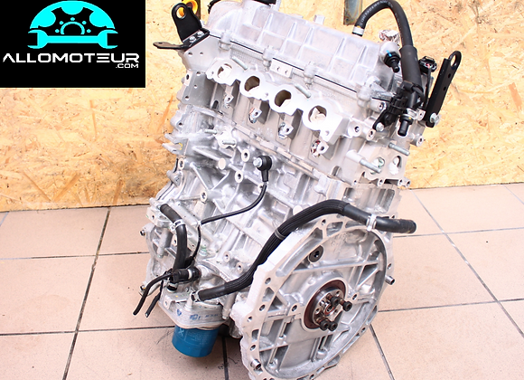 Bloc moteur nu culasse KIA NIRO 1.6 GDI HYBRID